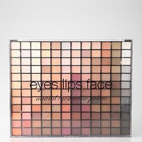 e.l.f. Studio 144-Piece Ultimate Eyeshadow Palette