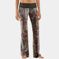 Womens EVO Scent Control Pant | 1230918 | Under Armour US