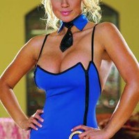 Dirty Cop Police Sexy Dreamgirl Women's Lingerie (4231)