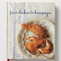 Fried Chicken &amp; Champagne - Anthropologie.com