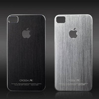 Apple iphone4G Aluminium Protective Skin Shell Case - GULLEITRUSTMART.COM