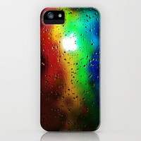 Aqua. iPhone Case by Emiliano Morciano (Ateyo) | Society6