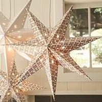 Gold Star Pendant | PBteen