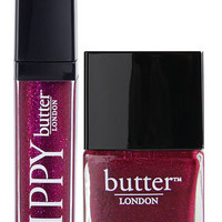 butter LONDON 'Lips & Tips - Fiddlesticks' Duo ($31 Value) | Nordstrom
