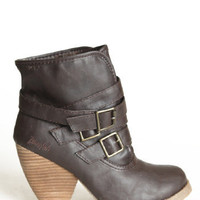 Aerin Fur Lined Boot by Blowfish
