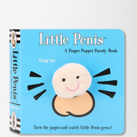 Little Penis By Craig Yoe