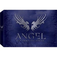 Angel: Complete Series (2000)