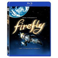 Firefly: The Complete Series [Blu-ray] (2007)