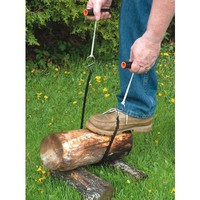 Stoves|Wood Cutting, Splitting, and Hauling|Pocket Chain Saw - Lehmans.com
