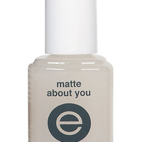 essie 'Matte About You' Finisher