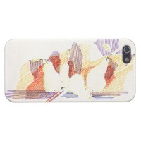 Shadows - iPhone 5 Case from Zazzle.com