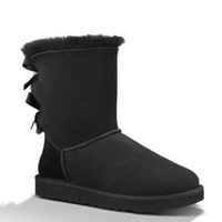 Amazon.com: UGG Australia Women's Bailey Bow: Shoes