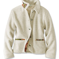Berber Fleece Jacket / Deerfield Berber™ Jacket -- Orvis