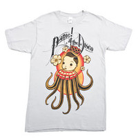 Octo Boy T Shirt