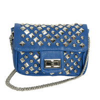 Mini Studded Crossbody Bag | Shop Trending Now at Wet Seal