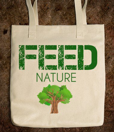 FEED NATURE - glamfoxx.com