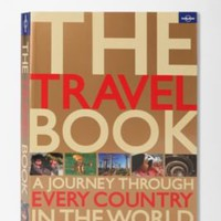 UrbanOutfitters.com &gt; Travel Book By Lonely Planet