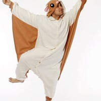 Kigurumi Shop | Flying Squirrel Kigurumi - Animal Costumes & Pajamas by Sazac