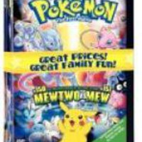 Pokemon Movie Collection  (The First Movie/The Movie 2000/Pokemon 3)