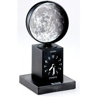 Galilea Moon-Phase Clock