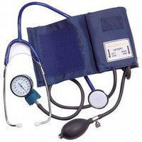 Economy Manual Blood Pressure Kit | Edmund Scientific