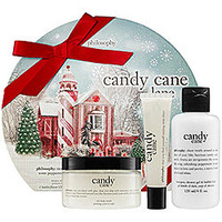Sephora: Candy Cane Lane Set : gift-value-sets-bath-body