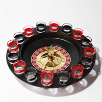 Shot Roulette- Assorted One