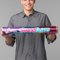 Oversized SweeTarts Candy FOLLOW ME AND ENJOY&lt;3