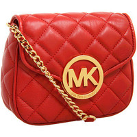 MICHAEL Michael Kors Fulton Quilt Small Crossbody