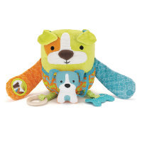 Skip Hop: Hug & Hide? Activity Toys