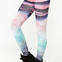 Lightyear Leggings