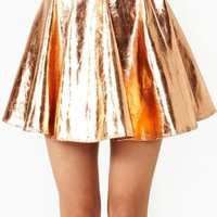 Great Deception Skirt