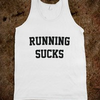 RUNNING TANK - $$$$$