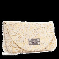 Lace Clutch - Clutches for Women - Handbags for Women Online Store