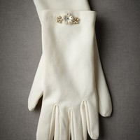 Tidy & Trim Gloves in SHOP Attire Accessories at BHLDN