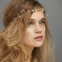 Sakura Halo in SHOP Attire Hair Adornments at BHLDN