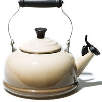 Rue La La - Le Creuset 1.8qt Traditional Whistling Teakettle