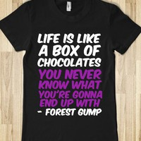 Forest Gump - Encore!