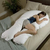 Amazon.com: The Total Body Support Pillow.: Home & Kitchen