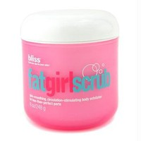 Bliss Fat Girl Scrub-8 oz.