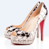 Christian Louboutin Sobek 140mm Pumps -