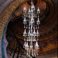 Crystal Chandelier - Giselle