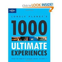 Amazon.com: Lonely Planet 1000 Ultimate Experiences (9781741799453): Lonely Planet: Books