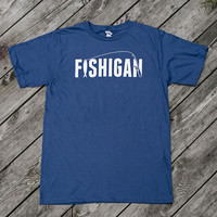 MittenWear | Homegrown Michigan Apparel | T-shirts & Accessories — Fishigan