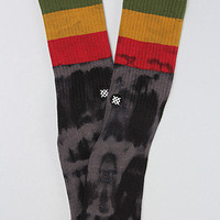 The Uprising Socks in Rasta