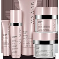 TimeWise Repair Volu-Firm Set - TimeWise Repair - Catalog - Mary Kay