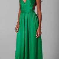 ONE by Babs Bibb Maxi Dress