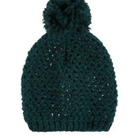 Cross Stitch Hat - Hats  - Accessories