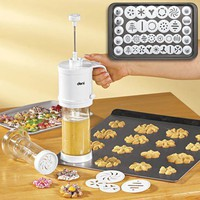 Cookie Press - Fresh Finds - Cooking &gt; Cooking &amp; Baking