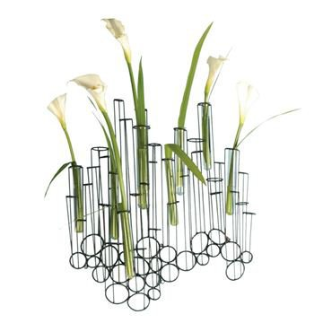 Hive Crokkis Wall Vase, Modern Vases, Contemporary Vases, Alessi, Iittala at SWITCHmodern.com